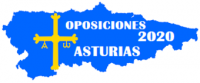 Oposiciones Asturias 2020. Lista definitiva de personas excluidas y admitidas