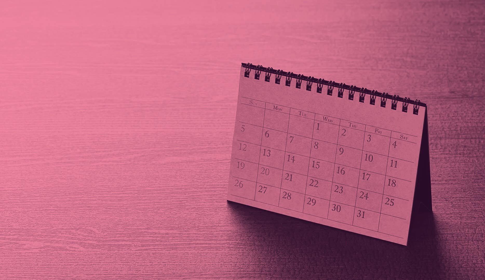 Oposicions. Calendari part final proves